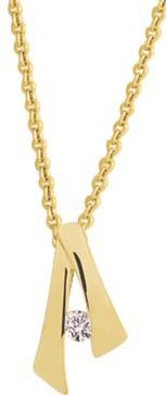 bijoux or-collier et pendentif or et diamant 3.149.30