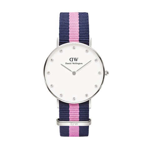 daniel wellington classic wechinster DW00100081