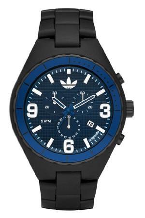 Adidas montre mixte noire ADH2526