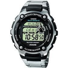 Casio montre homme WV-200DE-1AV