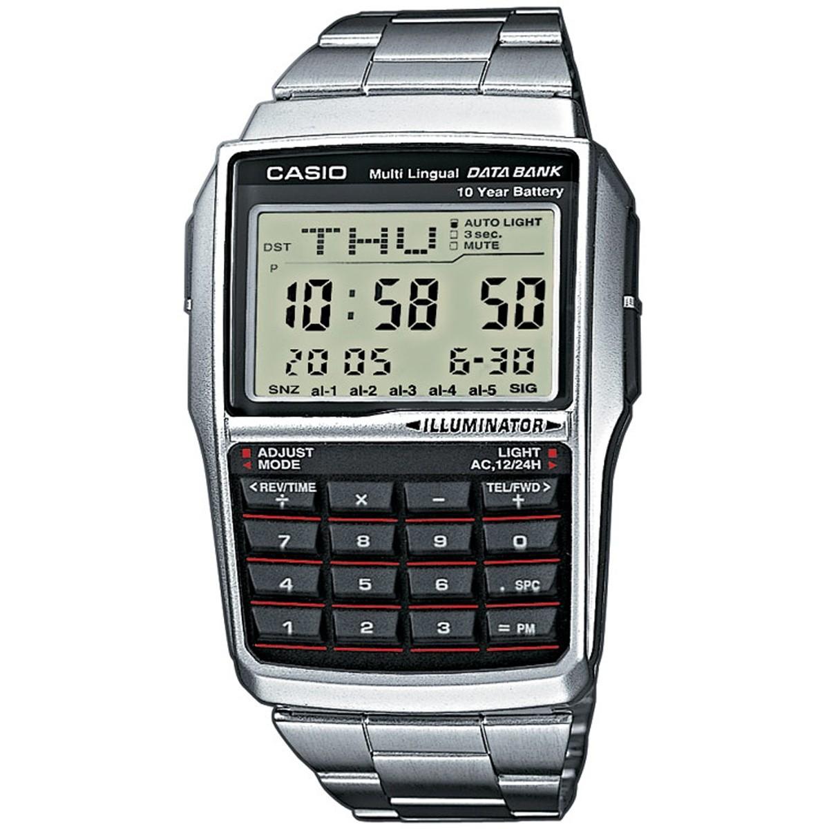 CASIO montre homme DBC-32D-1AES.