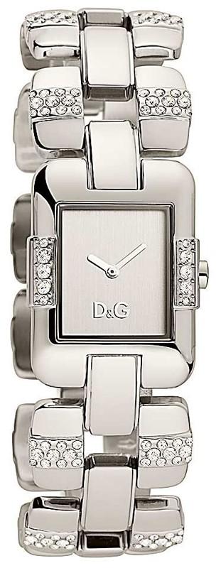 D&G montre femme strass DW0466