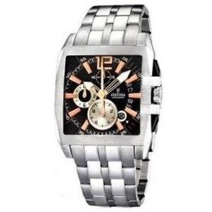 FESTINA chronographe F16393-3