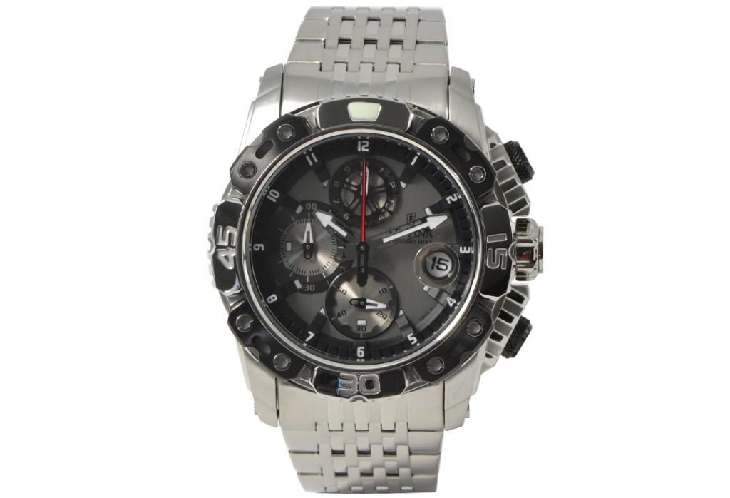 FESTINA montre chronographe F16543/E