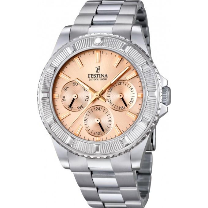 F16690-2 montre de la marque Festina pour hommes