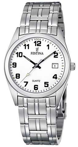 Festina F8825-, montre femme en acier