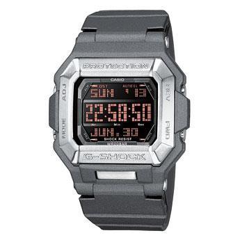 CASIO G-Shock grise G-7800B-8ER
