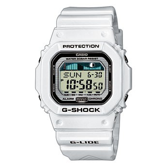 Montre mixte CASIO Collection G-SHOCK GLX-5600-7ER