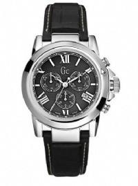 GC chronographe I37002G2
