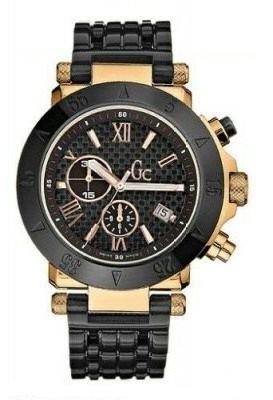 Guess GC montre chrono I47000G1
