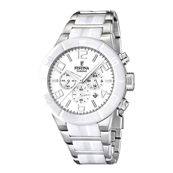Festina montre mixte F16576/1