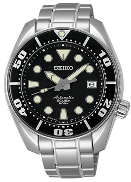 SEIKO montre scuba SBDC001