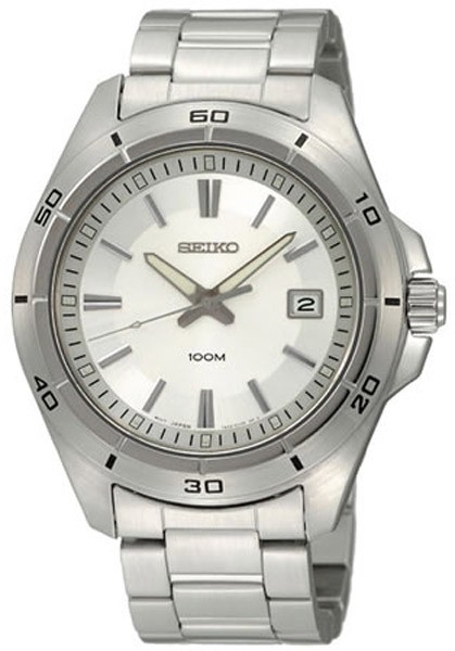 SEIKO montre classique SGEE87P1