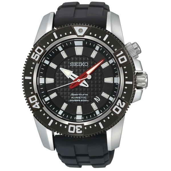 SKA511-2  montre kinetic 200 seiko
