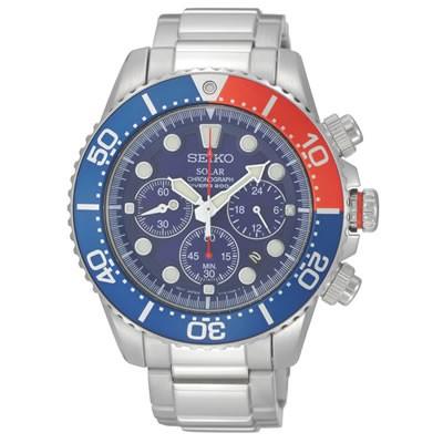 Seiko montre plongée SSC019