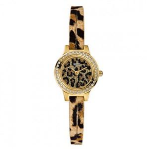 Guess-montre léopard W85088L1