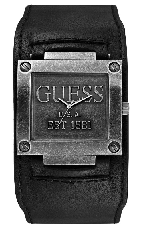 Montre Guess homme W90025G2