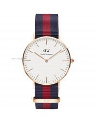 Daniel Wellington - 0501DW - Oxford