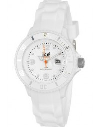 ICE WATCH-montre silicone unisex white SI-WE-US-09