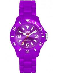 Ice Watch Classic Solid violette CS-PE-SP-10
