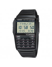 CASIO montre calculatrice DBC-32-1AES