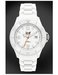 Ice Watch montre blanche SI-WE-S-S-09