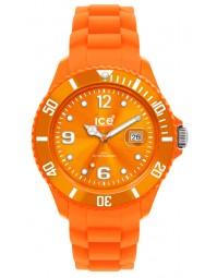 ICE WATCH silicone orange SI-OE-BS-09