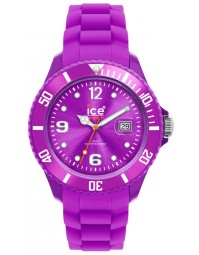 ICE WATCH silicone violet SI-PE-US-09