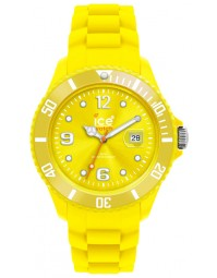 ICE WATCH silicone jaune SI-YW-US-09