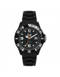 ICE WATCH-montre silicone big noire SI-BK-BS-09