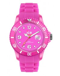 ICE WATCH montre mixte rose SS.NPE.B.S.12.