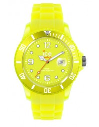 ICE WATCH montre mixte jaune SS.NYW.U.S.12.