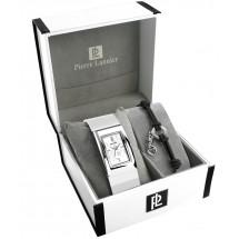 Pierre Lannier - Coffret montre et bracelet 353B608