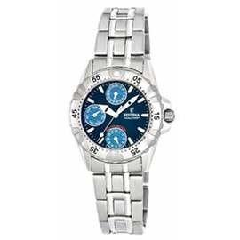 Festina montre mixte multifonctions F16060-4