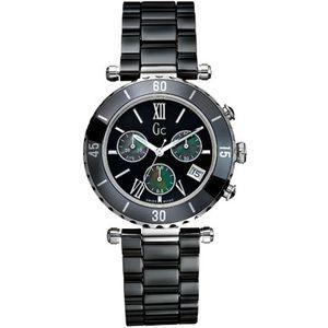 GC-montre céramique noir I43001M2
