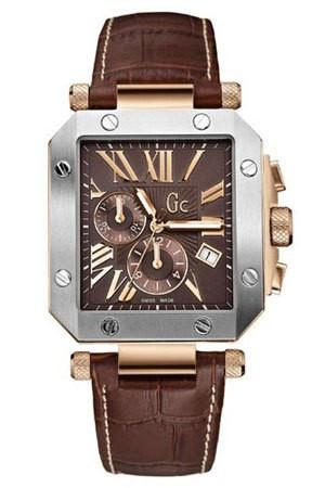 GC montre homme cuir I50001G1