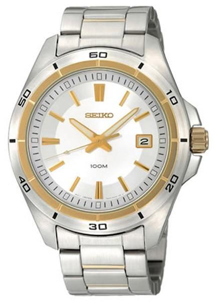 SEIKO-montre classique SGEE90P1