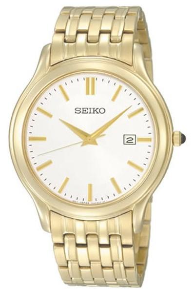 Montre homme Seiko Classiques Métal SKK704