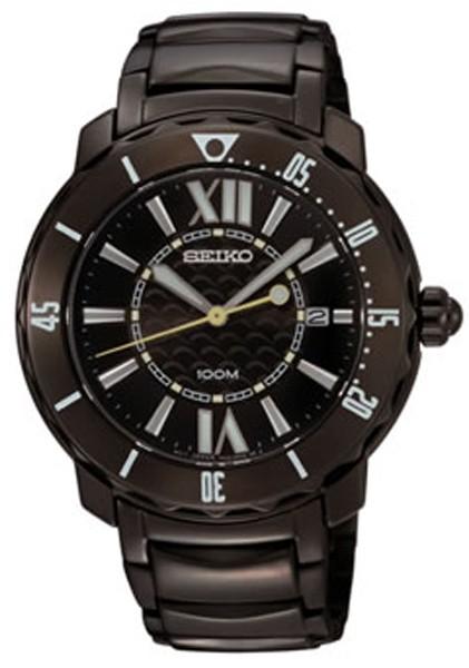 SEIKO-montre titane SKK893P1