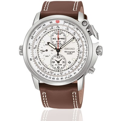 Montre homme Seiko collection Sport SNAB71