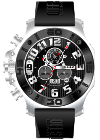 OFFSHORE montre homme TORNADE OFF009A