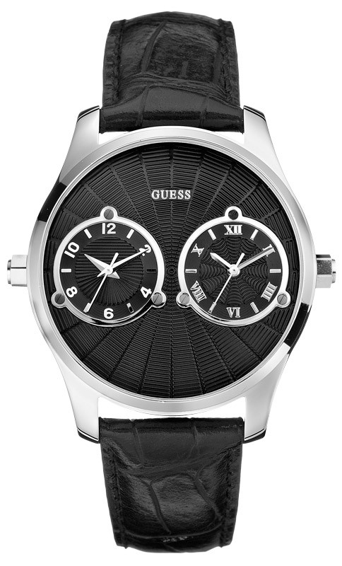 Montre Guess homme W70004G2