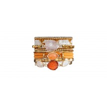 hipanema bracelet aurore