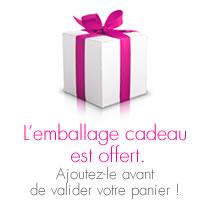 Emballez votre cadeau